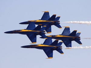 Blue-angels-flight
