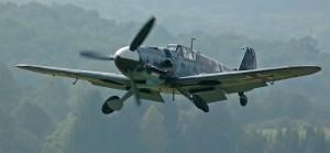 Messerschmitt Me109_G-G