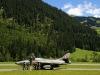 Hawker Hunter Tour