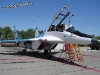 MiG-29 front view
